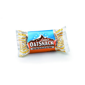 Energy OatSnack Bar Sports Nutrition Latte Macchiato 65g